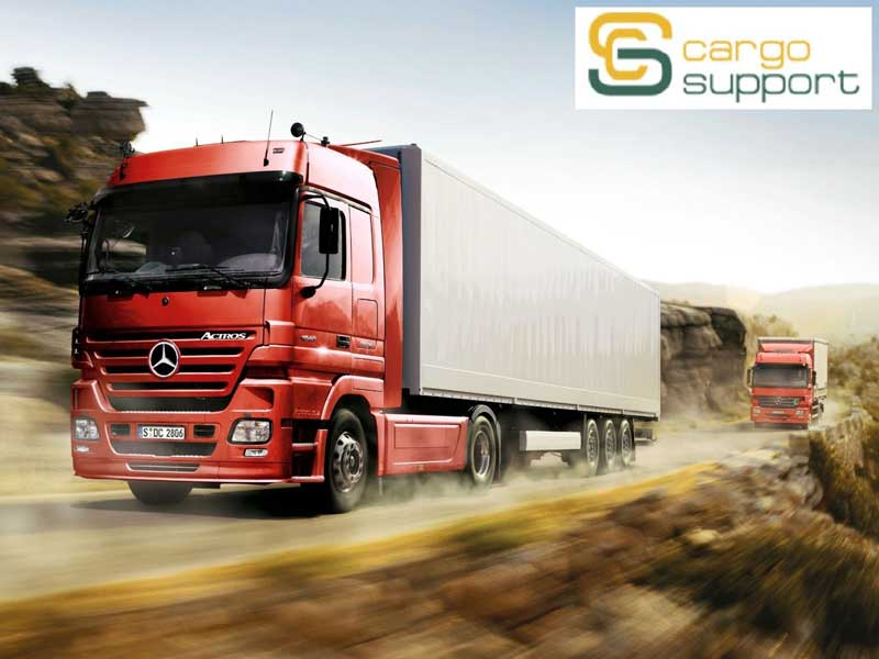 Авто CargoSupport